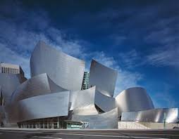 Disney Concert Hall by Frank Gehry  MASTERS  Famous architects ...