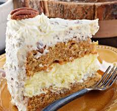 This Carrot Cake Cheesecake Cake Recipe The Recipe Critic
