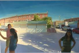 Noel started his acting career playing the remorseless judge hawthorne in the. Scott Noel Artists Gross Mccleaf Gallery