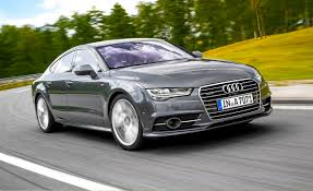 audi a7 2016 coupe. Delighful Audi Inside Audi A7 2016 Coupe 6