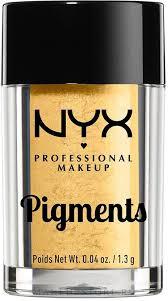 <b>NYX Professional Makeup</b> Pigments - <b>Пигмент</b> для макияжа ...