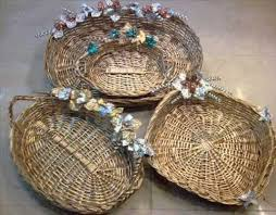decorative baskets decorative baskets and bo u2016 you indian wedding basket decoration ideas