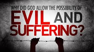 why does god allow evil and suffering truth still matters episode why did god allow the possibility of evil and suffering wide t