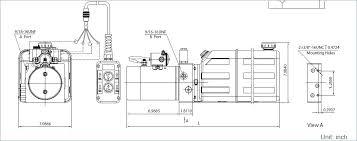 dump trailer hydraulic pump wiring wire center \u2022 Simple Wiring Diagrams trailer hydraulic pump wiring diagram wire center u2022 rh gethitch co dump trailer hydraulic pump wiring diagram dump trailer wiring harness