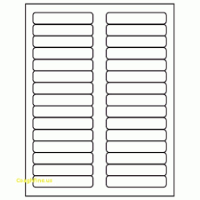 Avery Templates 5066 Avery 5066 Template Avery Hanging File Labels Template Templates