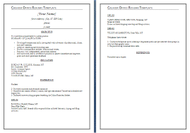 Unusual Skills For Cashier Example Of Resume And Free Maker Resume Job