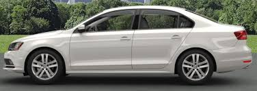 2017 Volkswagen Jetta Pure White