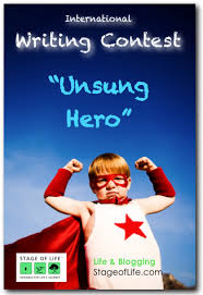 teen unsung heroes unsung hero writing contest