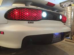 Trans Am Led Lights Trans Am Led Headlights Ls1tech Camaro And Firebird