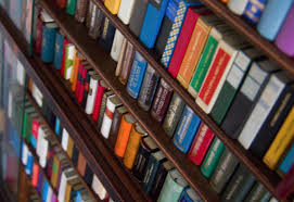 lilliputian library 4500 miniature books form huge collection