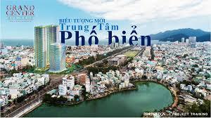 Căn Hộ Grand Center Quy Nhơn | Chủ Đầu Tư | Bảng Gía