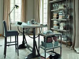 industrial look furniture. Full Size Of Office Desk:industrial Type Furniture Industrial Style Table Rustic Look