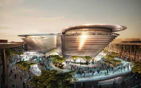 norman foster office. Foster Partners Expands Its Practice With New Regional Office In Dubai Norman