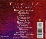 Arrasando [Bonus Tracks]