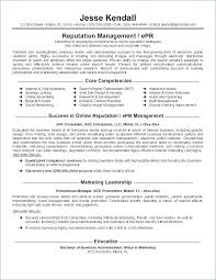Sample Resume For Business Administration Graduate Best Of Sample Resume Business Dewdrops