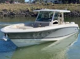 2019 Boston Whaler 380 Outrage Sport Fishing For Sale