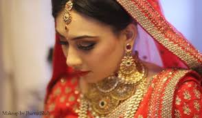 thumbnail for top bridal makeup artist in mumbai professional wedding makeup artist in mumbai