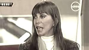 Nora Bruce, ex pareja de Antauro Humala, murió este domingo | RPP Noticias