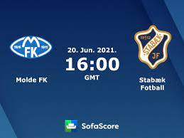 Molde FK Stabæk Fotball Live Ticker und Live Stream - SofaScore