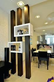kitchen wall parion ideas photos best living room parion ideas on living room divider divider and