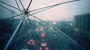 Aesthetic Rain Wallpapers on WallpaperDog