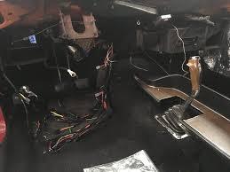 617 '70 plymouth cuda gary nordine hot rod factory hot rod 1970 Cuda Engine Wiring Harness much cleaner wire harness 70 cuda 426 Hemi Engine