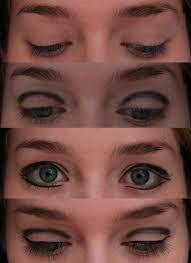 cher 1960s eye makeup