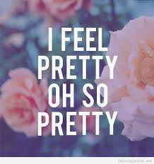 Pretty Quotes Fascinating Feel Pretty Quotes