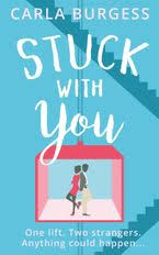 Stuck with You - Carla Burgess - eBook