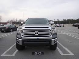 2014 Toyota Tundra Limited Double Cab 4×4 for sale