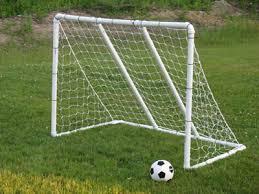 Small Soccer Goals For Backyard  Home Outdoor DecorationSoccer Goals Backyard