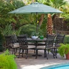 garden furniture wrought iron. wrought iron patio set wonu0027t blow away with our texas garden furniture