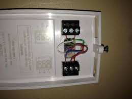 similiar thermostat terminals keywords thermostat terminals