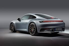 What news do this new interesting enough, this 992 generation gets a new apps trio including: New Porsche 911 992 Gt3 On The Way Car Magazine