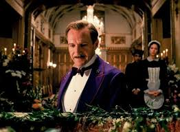 "the plot thickens"" the phrase s etymology and origin at the  grand budapest hotel s m gustave ralph fiennes"