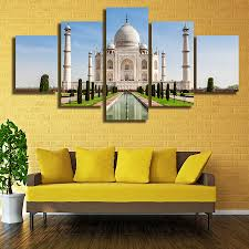 Small Picture Online Buy Wholesale india canvas art from China india canvas art