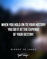 Td Jakes Quotes Enchanting Td Jakes Quotes On Love Mind Boggling Moving Quotes That Will Help