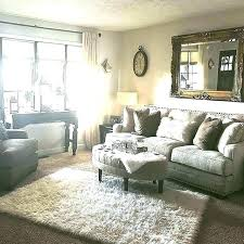 what size area rug for living room how to place area rug in living room area what size area rug