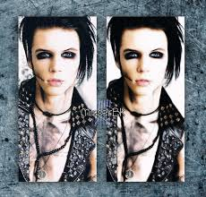 action andy biersack 11 by misserbk