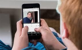 front door camera iphoneHow to Choose a Front Door Security Camera  Reolink Blog