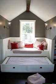 bed in bay window. Contemporary Bed Alternatively They Can Build The Headboards On Top Of Bay Windows Too With Bed In Bay Window