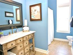 what color paint goes with beige tile bathroom what color goes with tan tile tan bathroom