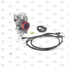 Xr400 Jetting Chart Honda Xr400r Mikuni Tm36 36mm Accelerator Pump Carburetor Kit With Body Choke