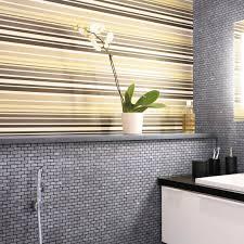 Mosaikfliese Für Badezimmer Küchen Wand Aus Marmor Tk 217tm