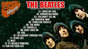 The <b>Beatles</b> - Full Album <b>Rubber Soul</b> 1965 - YouTube