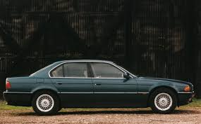 Buyer's Guide: BMW E38 7-Series (1995-01)