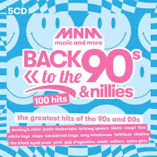Various - MNM - Back To 90S & 00S Top 100: Amazon.de: Musik