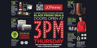 Jcpenney Appliances Kitchen Jcpenney Black Friday 2016 Ad Roku Streaming Stick 35 Bella