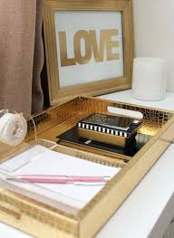 luxury office desk accessories. desk elegant office decor why i love gold accessories so much will luxury o