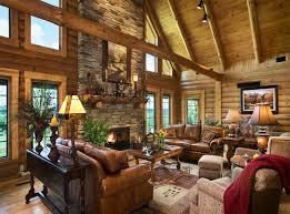 log homes interior designs photo of exemplary log home interior